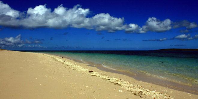 Tablolong Permata Kaki Pulau Timor Weeklyline Net Pantai Kabupaten Kupang