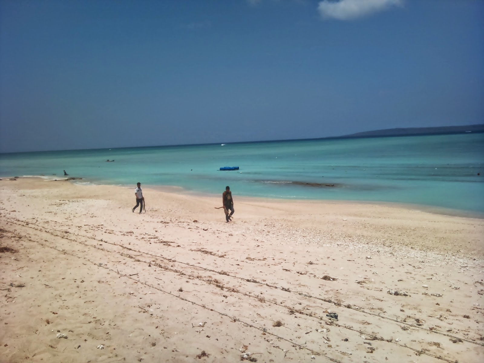 Tablolong Wisata Alternatif Kabupaten Kupang Ntt Flobamora Blog Gerbang Pantai