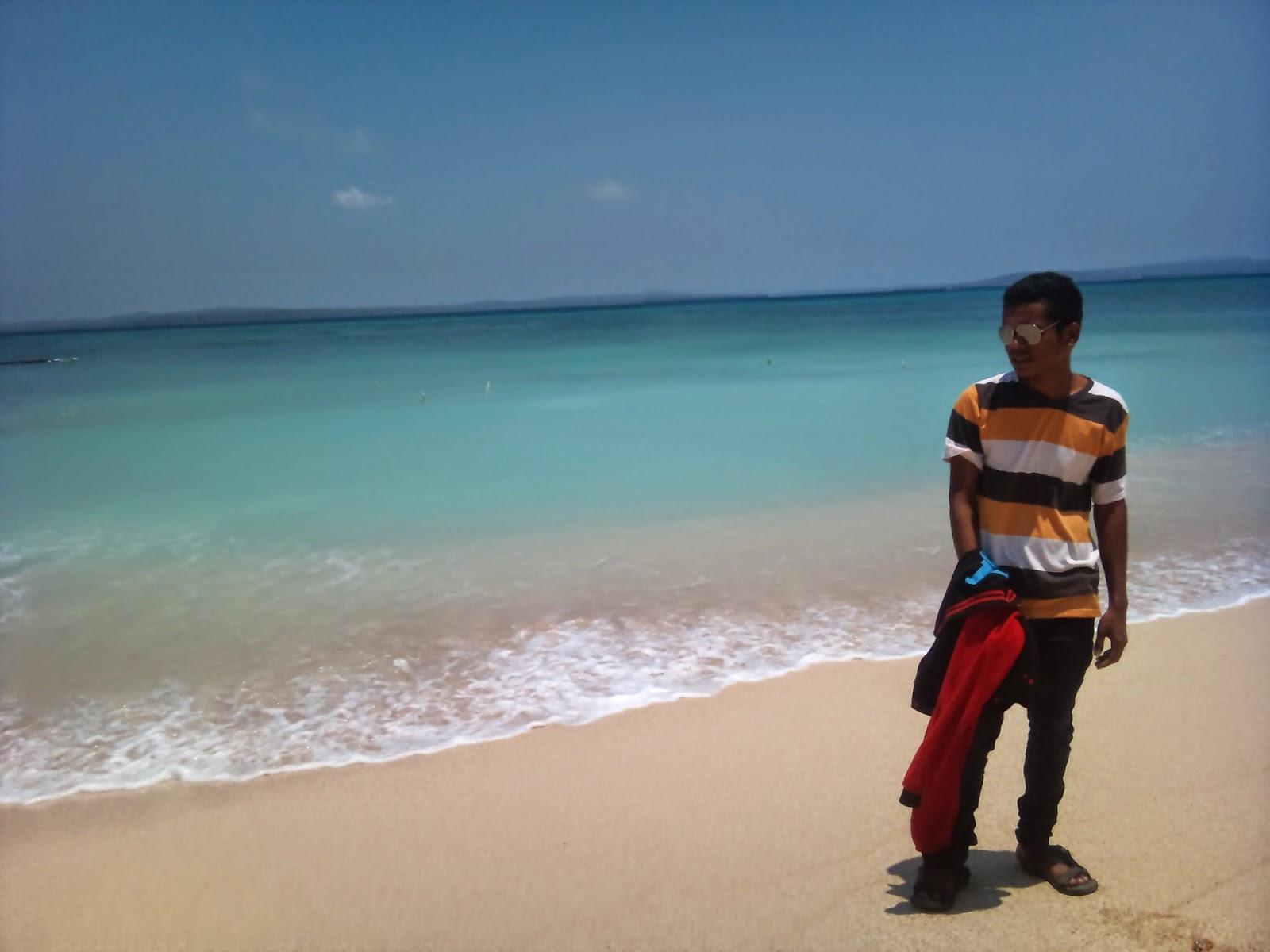 Tablolong Wisata Alternatif Kabupaten Kupang Ntt Flobamora Blog Pantai Kab