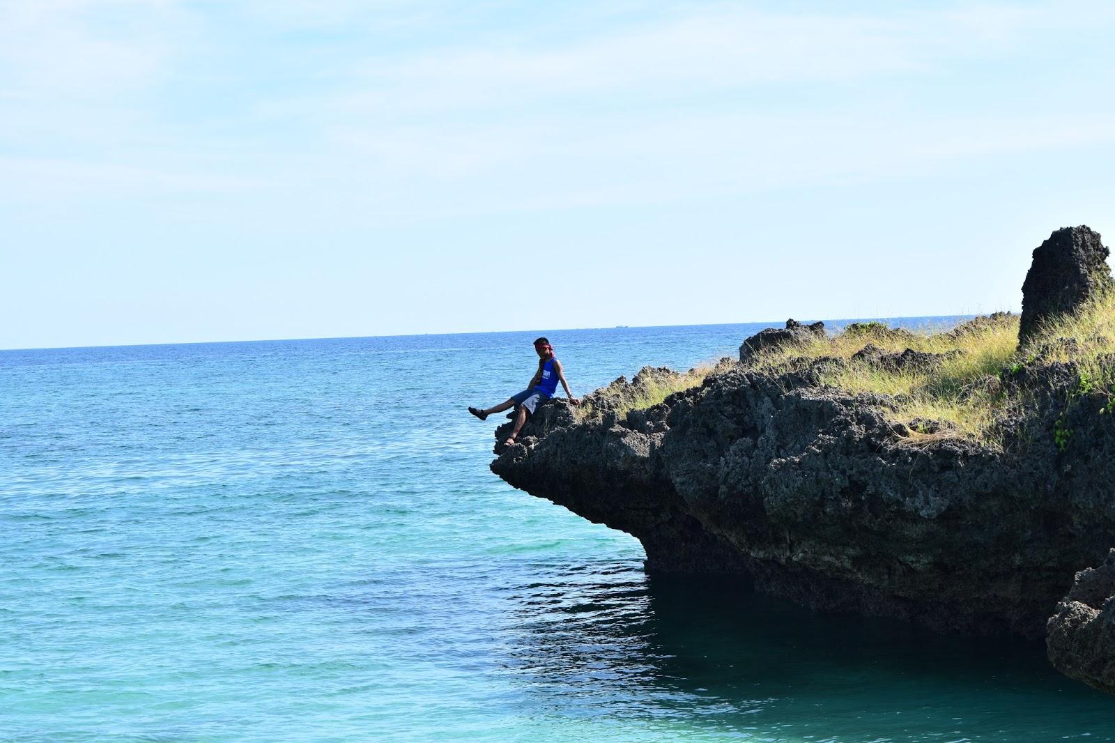 Arianto Ntt Pantai Kelapa Satu Kota Kupang Tedis Kab