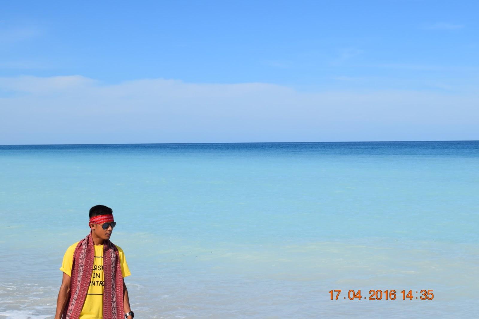 Arianto Ntt Pantai Kolbano Kabupaten Tts Lebih 4 Jam Perjalanan