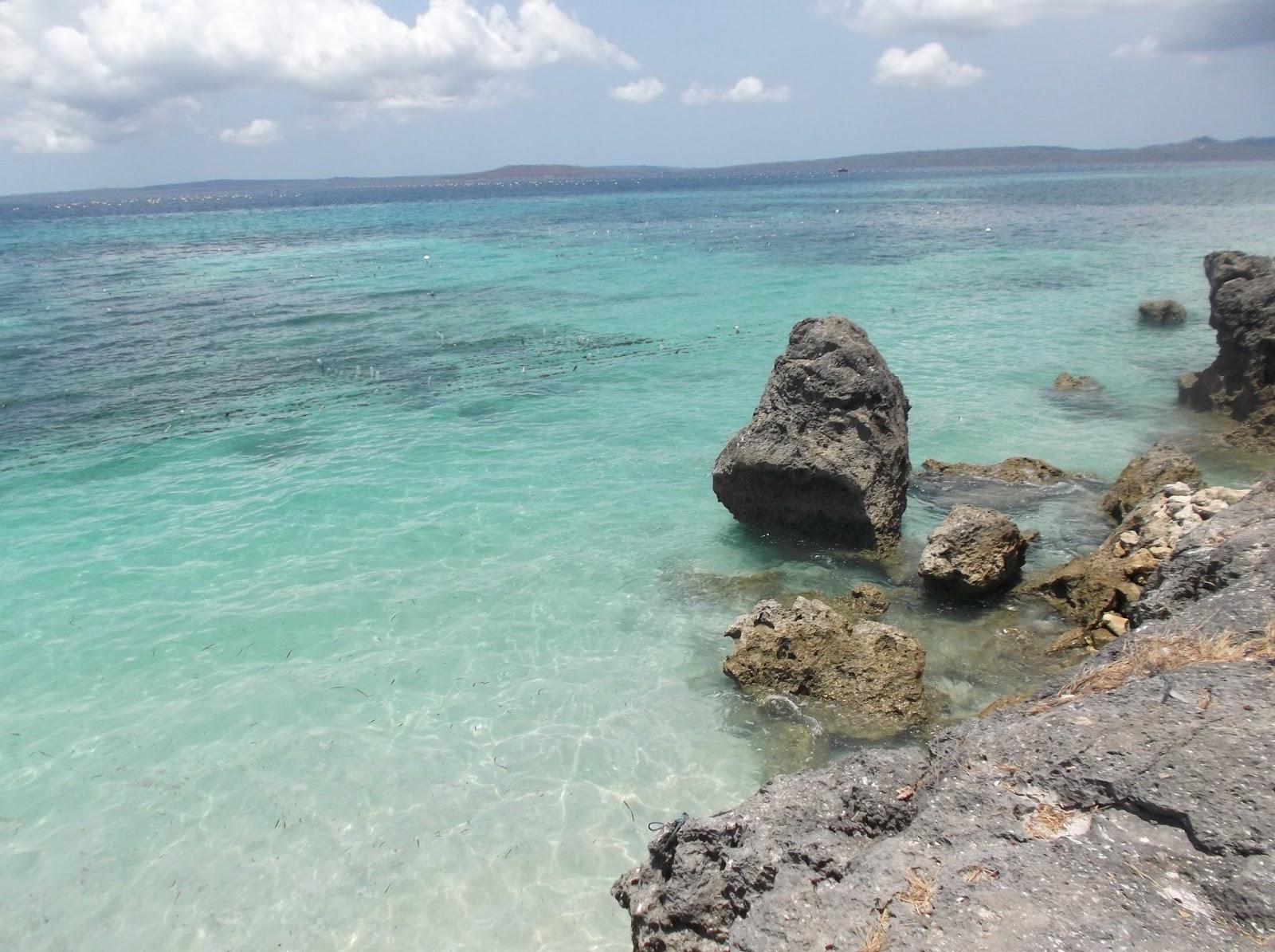 Arianto Ntt Pantai Lalendo Kabupaten Kupang Tedis Kab