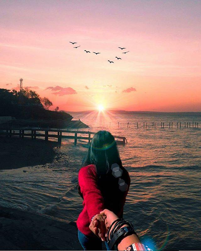 Jelajahkupang Kupang Tag Ajak Temenmu Kesini Kdkgunawan Lokasi Pantai Tedis