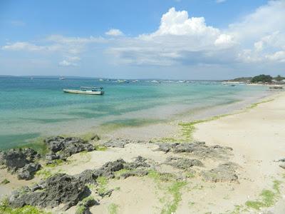 Tempat Wisata Kota Kupang Kabupaten Transportasi Pantai Terletak Kecamatan Barat
