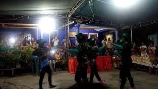 Kampung Solor Tobelo Pasar Malam Kab Kupang