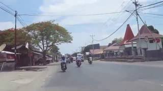 Kampung Solor Trip Persimpangan Kota Kupang Ntt Pasar Malam Kab