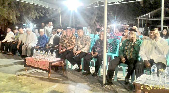 Warga Solor Watan Lema Kenang Zaman Perjuangan Timor Express Wali