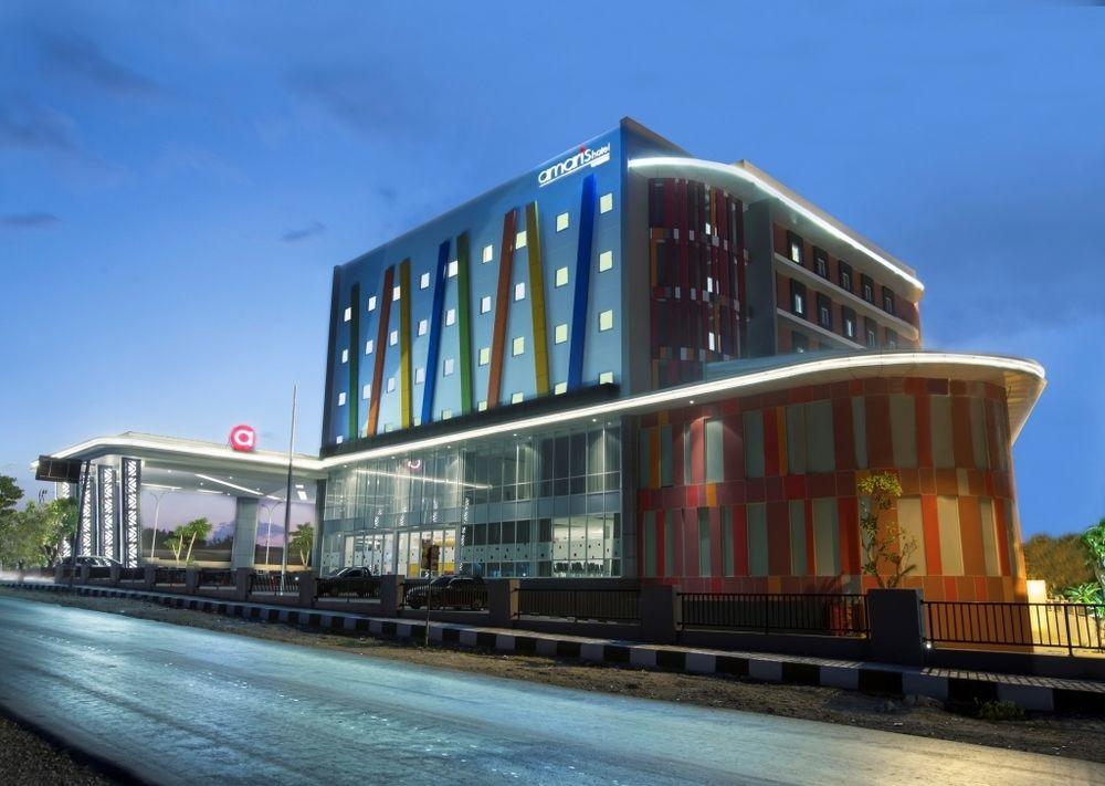 Amaris Hotel Kupang 2018 Reviews Booking Expedia Meeting Facility Featured