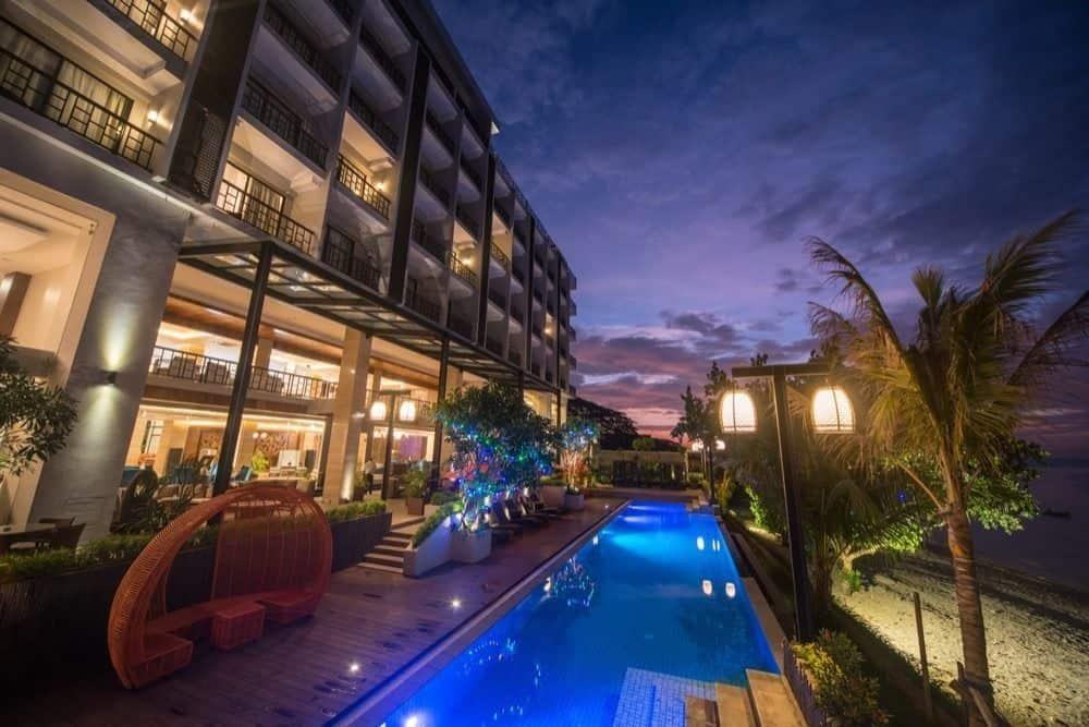 Book Sotis Hotel Kupang Hotels Pura Oebananta Kab