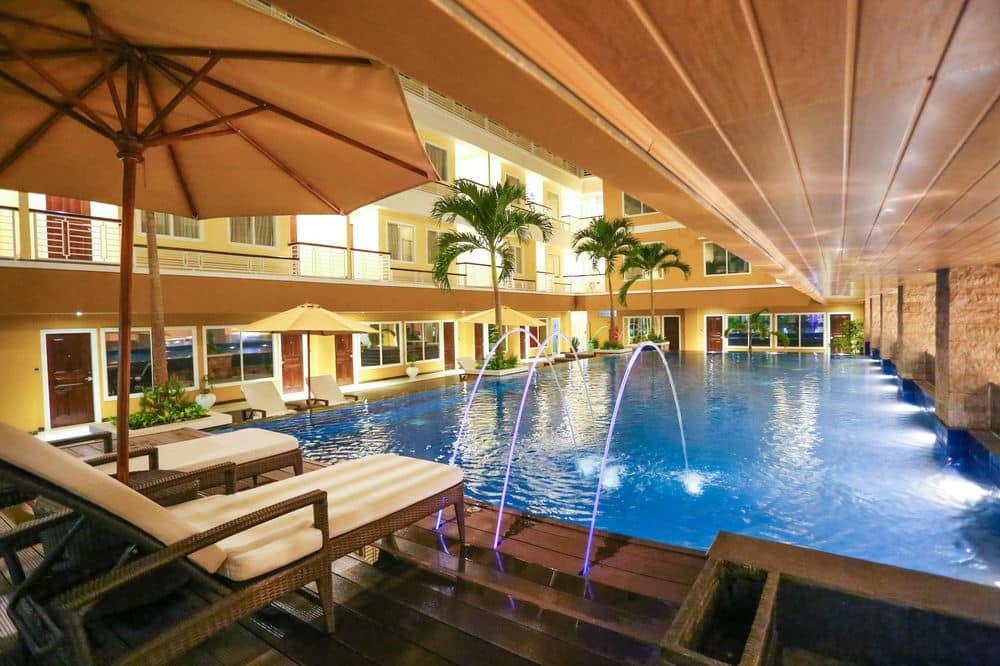 Book Sylvia Hotel Kupang Hotels Pura Oebananta Kab