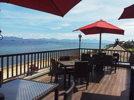 Hotel Rock Kupang Situated Close Visitor Center University Nusa Cendana