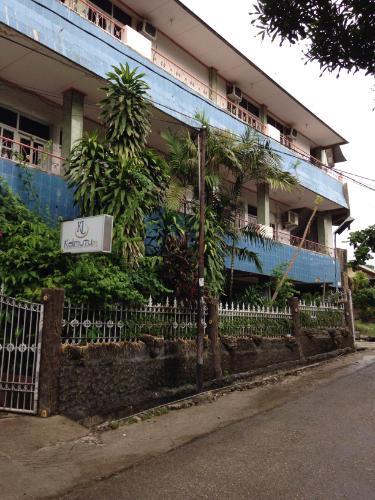 Kelimutu Hotel Kota Kupang Traveloka Pura Oebananta Kab