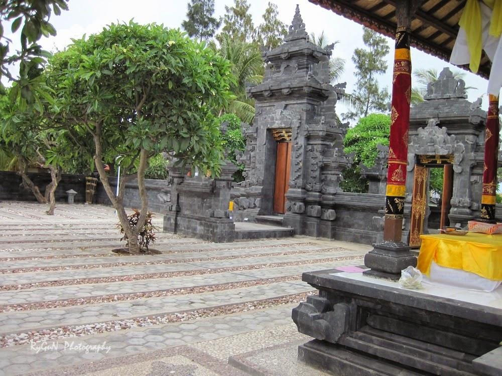 Kmhdi Ntt Pura Agung Giri Kertha Bhuwana Piodalan Saraswati Saniscara