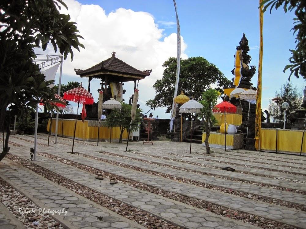 Kmhdi Ntt Pura Oebananta Piodalan Galungan Buda Kliwon Dungulan Kab