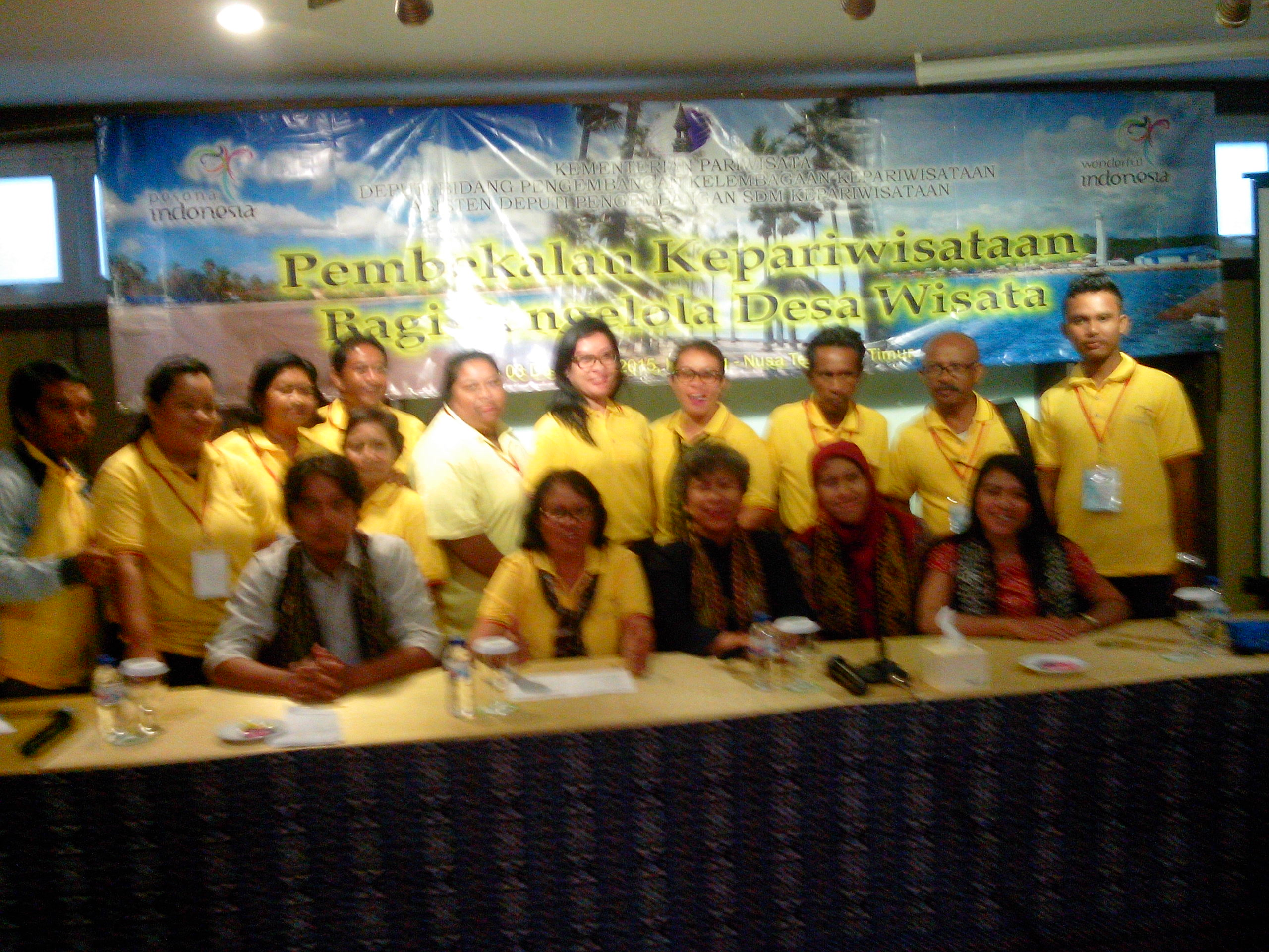 Kupang Coming Oleh Santi Diwyarthi Kompasiana Pura Oebananta Kab
