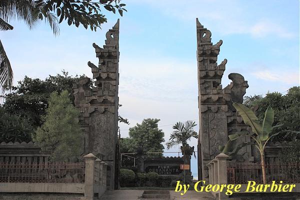 Oebananta Kupang Pura Kab