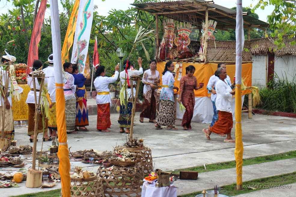 Phdi Provinsi Ntt 17 Desember 2013 Pura Oebananta Kab Kupang