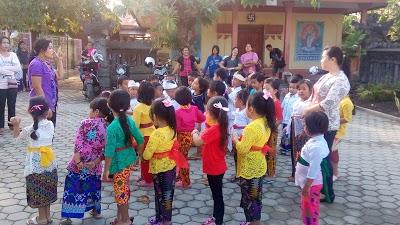 Pura Oebanantha Kupang Nusa Tenggara Timur Oebananta Kab