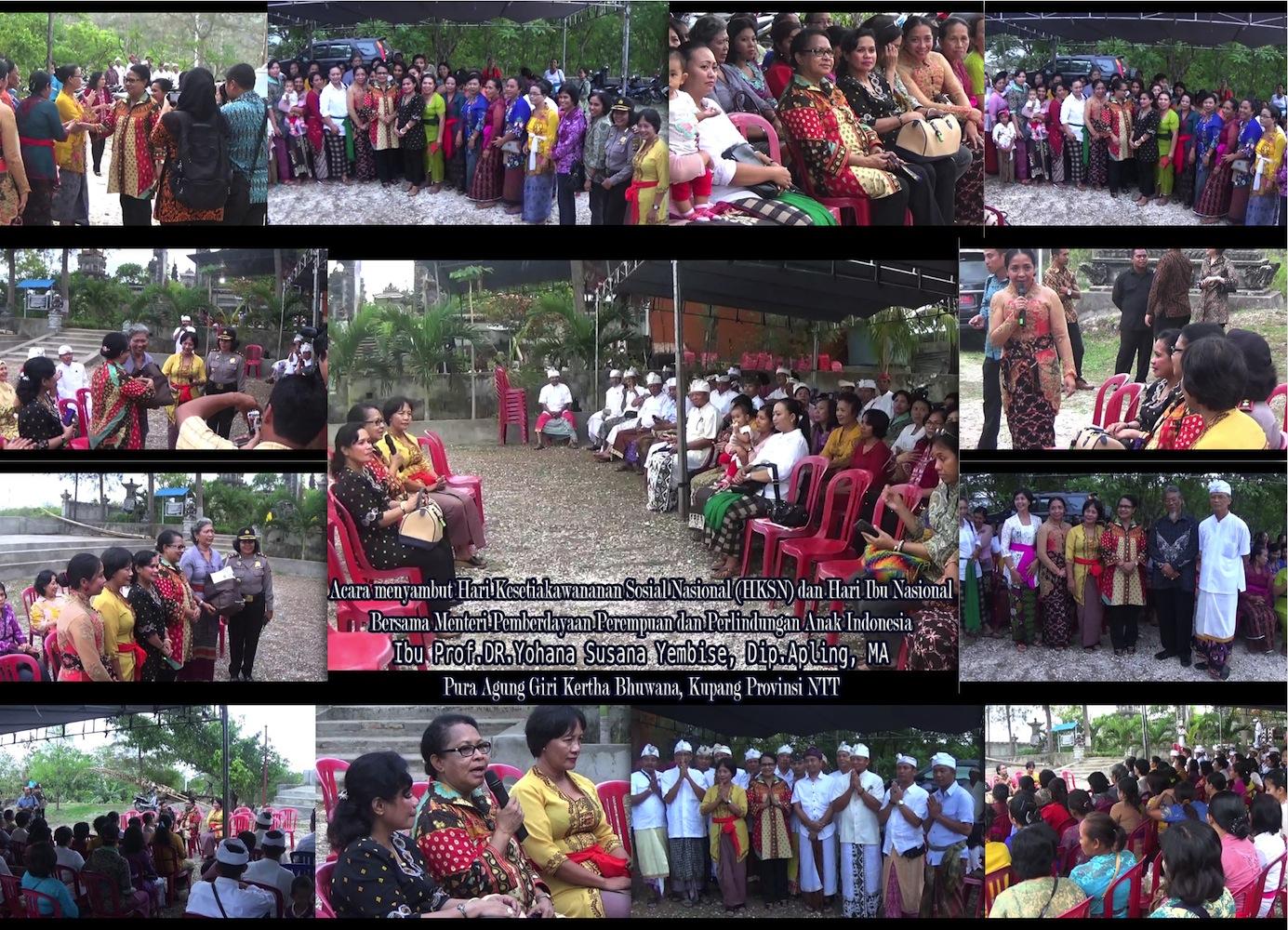 Selamat Datang Hindu Kupang Ntt Home Hksn2 Pura Oebananta Kab