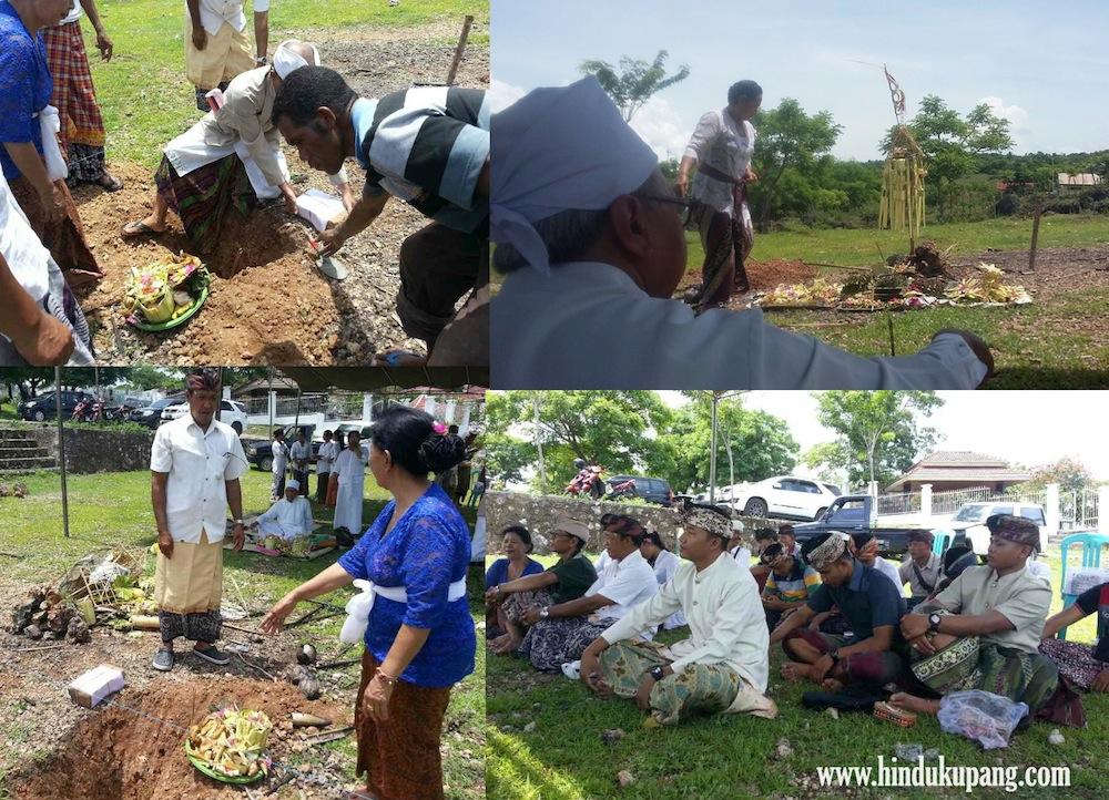 Selamat Datang Hindu Kupang Ntt Home Pagi Hingga Siang Hari