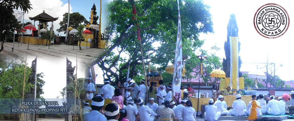 Selamat Datang Hindu Kupang Ntt Home Previous Pura Oebananta Kab