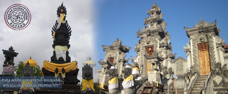 Selamat Datang Hindu Kupang Ntt Lembaga Pura Oebananta Kab