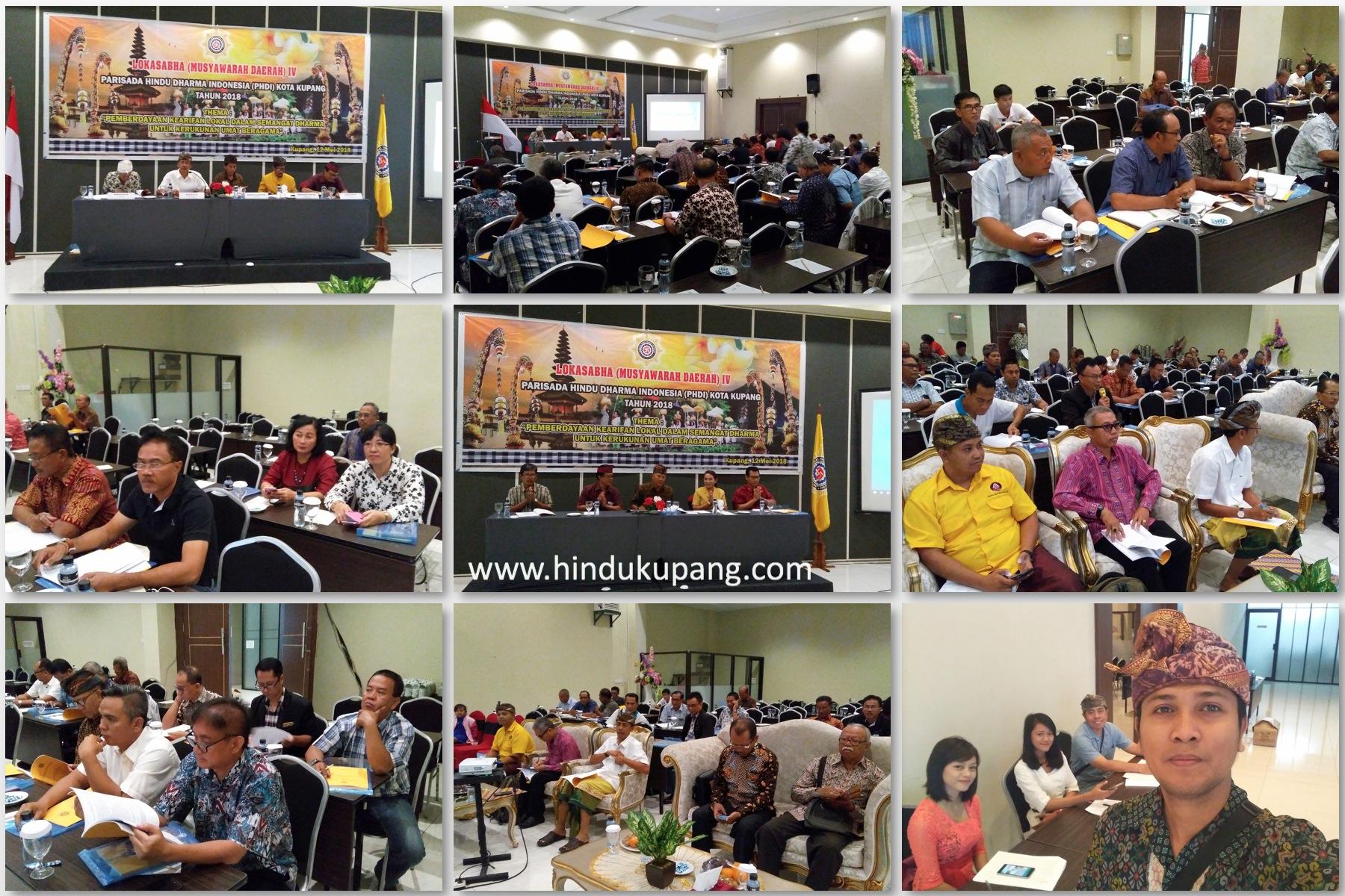 Selamat Datang Hindu Kupang Ntt Lokasabha Iv Phdi Kota Pura