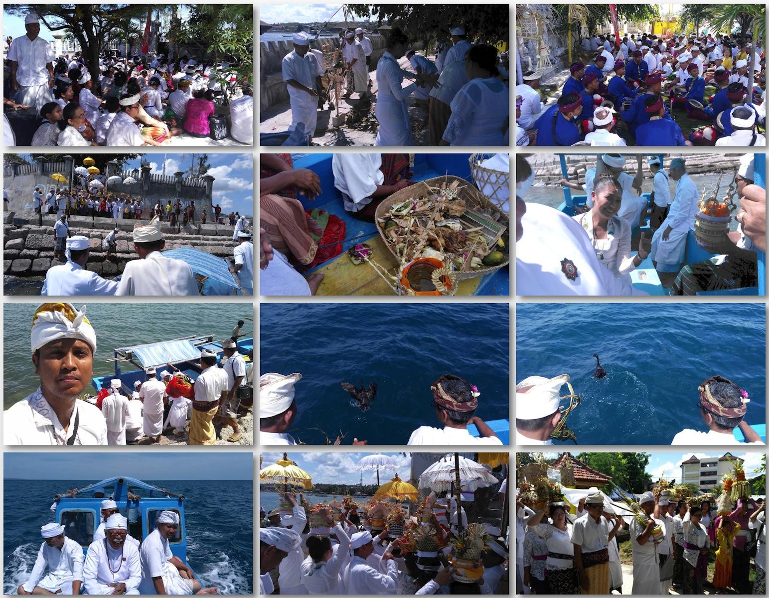 Selamat Datang Hindu Kupang Ntt Nutug Karya Piodalan Pura Hari