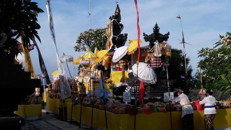 Selamat Datang Hindu Kupang Ntt Nutug Karya Piodalan Pura Img