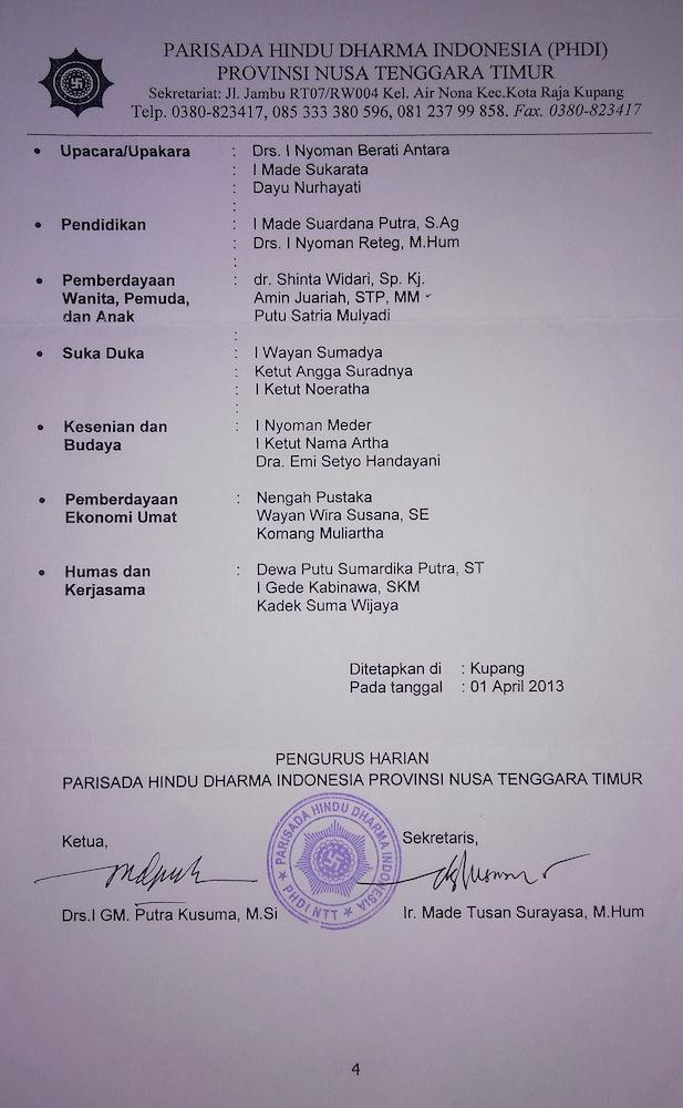 Selamat Datang Hindu Kupang Ntt Phdi Kota Sk Kupang4 Pura