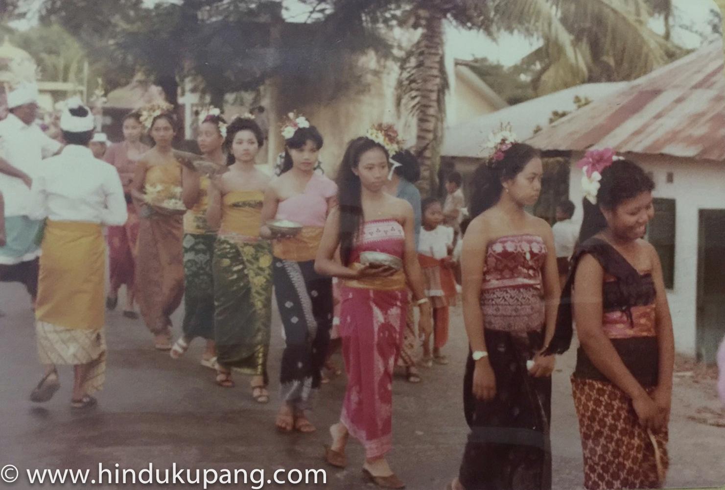 Selamat Datang Hindu Kupang Ntt Pura Oebananta Sejak 1951 Kab