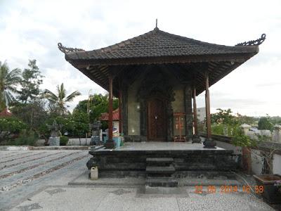 Tempat Wisata Kota Kupang Kabupaten Transportasi Kerukunan Umat Bagus Baik