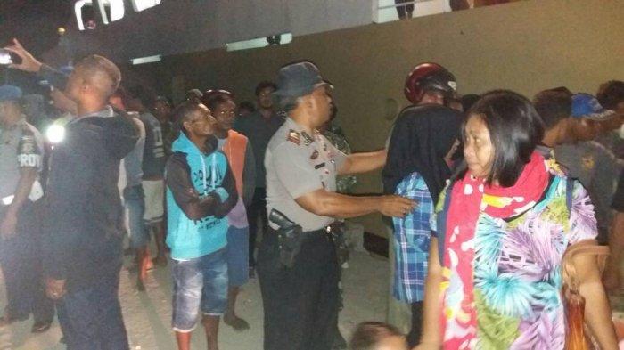 Dispar Ntt Dukung Taman Doa Oebelo Jadi Wisata Nasional Kapal