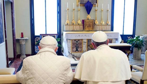 Kardinal Vatikan Resmikan Taman Ziarah Kupang Nasional Tempo Paus Fransiskus