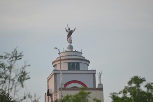 Ketapang Kencana Berkunjung Taman Ziarah Yesus Maria Oebelo Kupang Menemukan