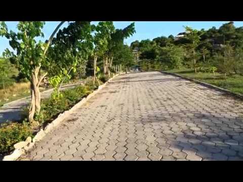 Taman Doa Oebelo Kupang Ntt Vid 1 Youtube Kab