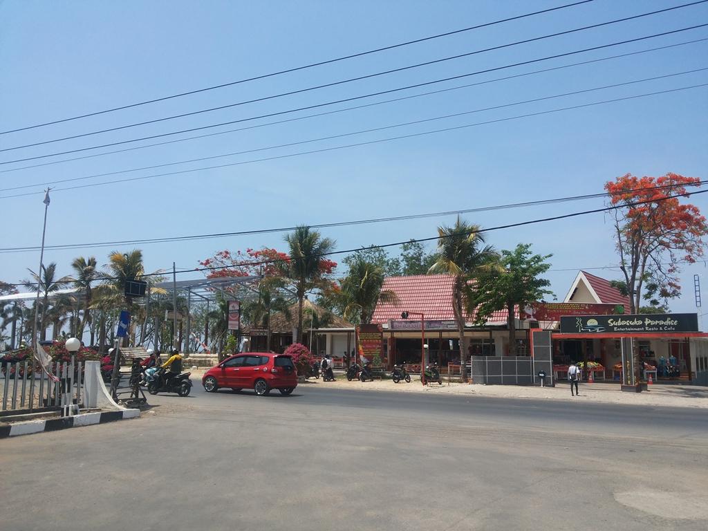 Edisi Kupang Ntt Attraveling Photo Menyusuri Kota Taman Nostalgia Kab