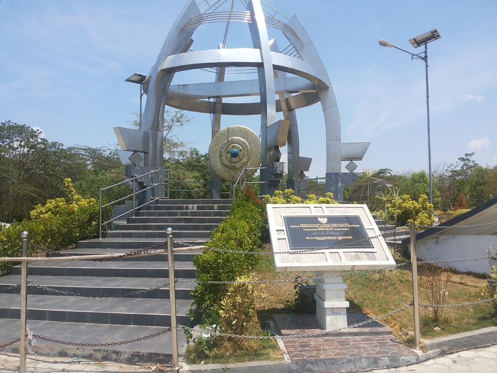 Edisi Kupang Ntt Attraveling Photo Taman Nostalgia Kab