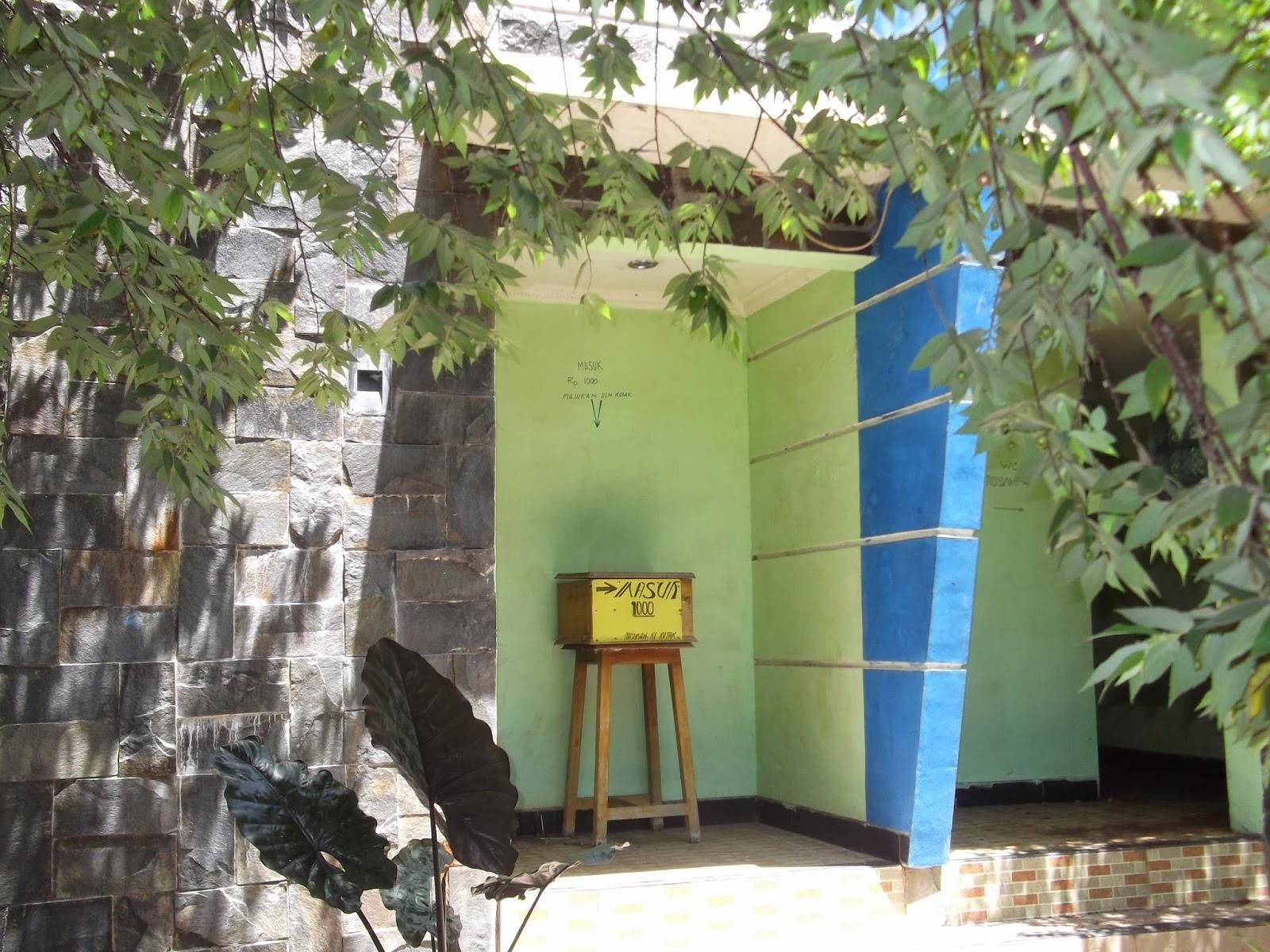 Exodus Pos Online Taman Nostalgia Kota Kupang Tampak Indah Kamar