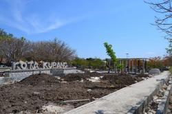 Jangan Lupa Lampu Taman Nostalgia Pos Kupang Dion Kota Kab