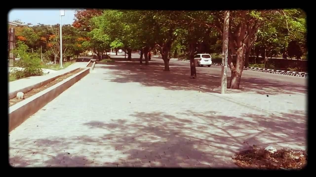 Sekilas Taman Nostalgia Kota Kupang Youtube Kab