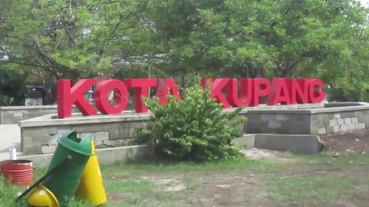 Taman Nostalgia Kota Kupang Ntt Youtube Kab