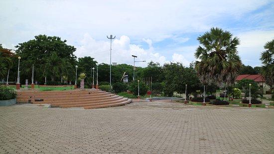 Taman Nostalgia Kupang Picture Park Tripadvisor Amphiteather Kab