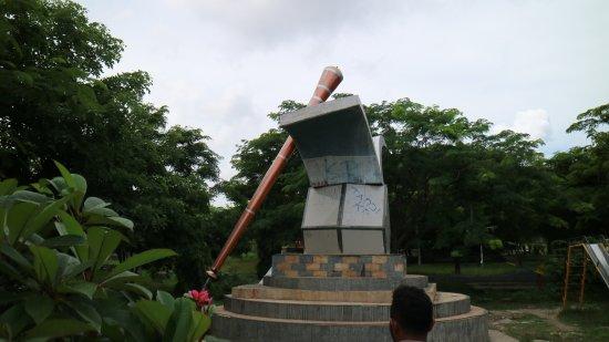 Taman Nostalgia Kupang Picture Park Tripadvisor Pena Kab