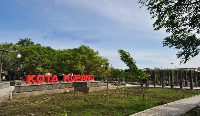 Taman Nostalgia Unik Kupang Indolah Kab