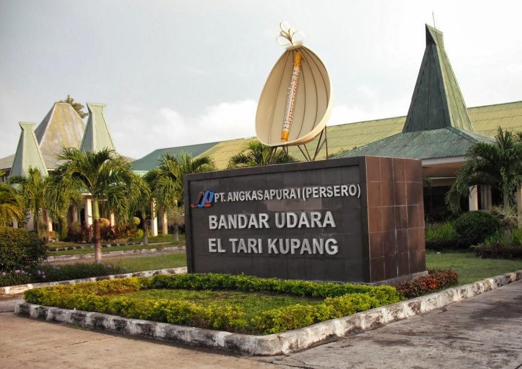 Ai Riana Ks Adipura Ujung Pulau Terdapat Ibu Kota Ntt