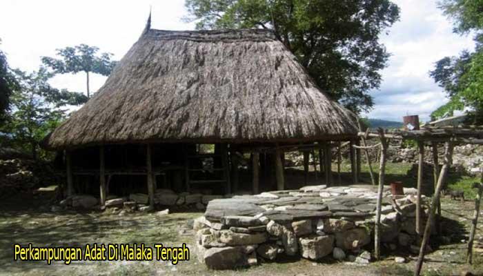 Daftar Lengkap Tempat Wisata Terbaru Nusa Tenggara Timur Kabupaten Malaka
