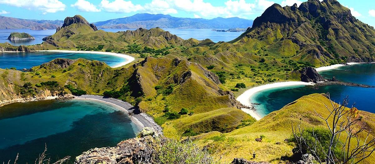Tempat Wisata Kupang Menarik Dikunjungi Siap Liburan Objek Labuan Bajo
