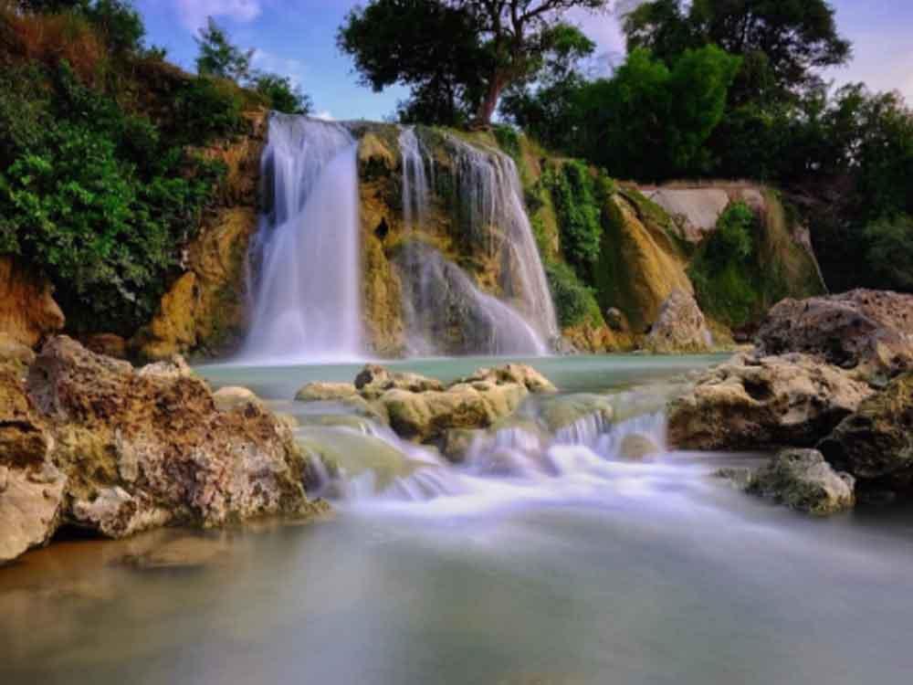 Tempat Wisata Sampang Madura Terbaru 2018 Indah Ngehits Taman Alam