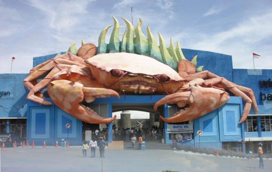 Destinasi Wisata Lamongan Kece Wbl Singkatan Bahari Sebuah Penbuh Keindahan